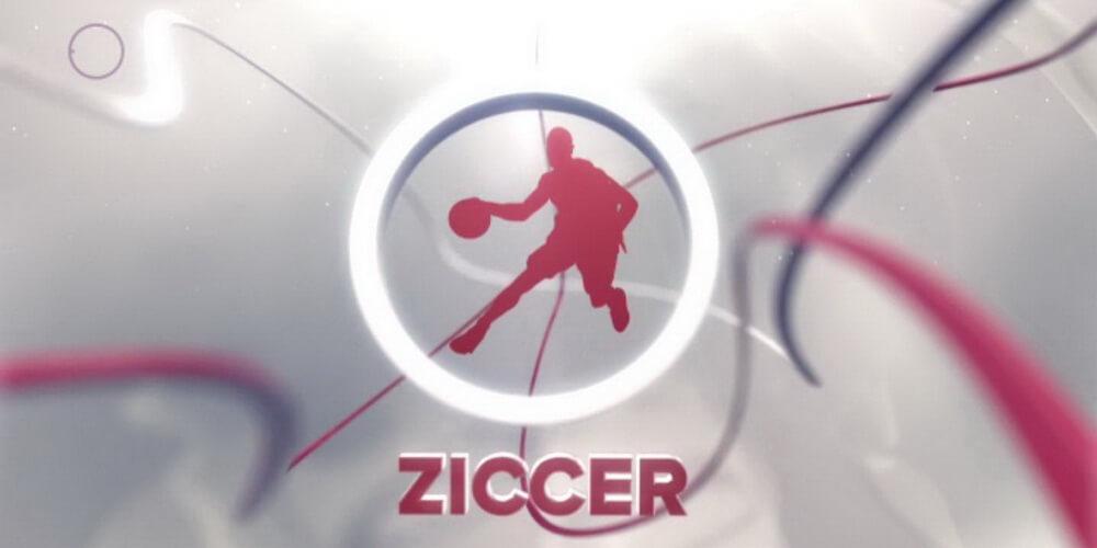 Ziccer - az M4 Sport Kosárlabda Magazinja